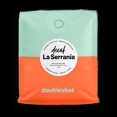 Kolumbie La Serrania 1 kg