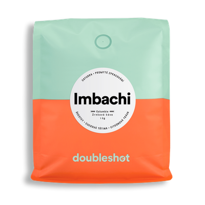 Colombia Imbachi 1 kg