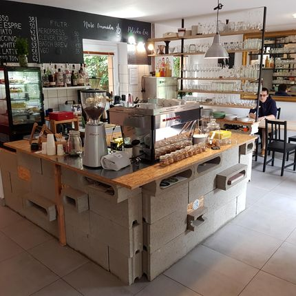 Charlie´s Coffee and Garden, Nymburk