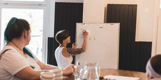 Kávové kurzy pro nadšence, profesionály i ty, kdo by se profesionály stát chtěli