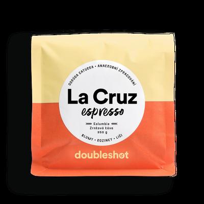 Colombia La Cruz Espresso