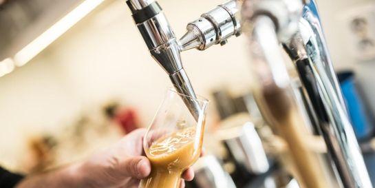 Nitro coffee – nová dobrodružství v studené kávě