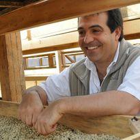 Luis Pedro Zelaya - Bella Vista, Guatemala