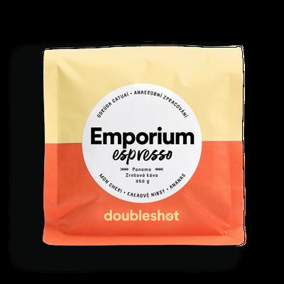 Panama Emporium Espresso