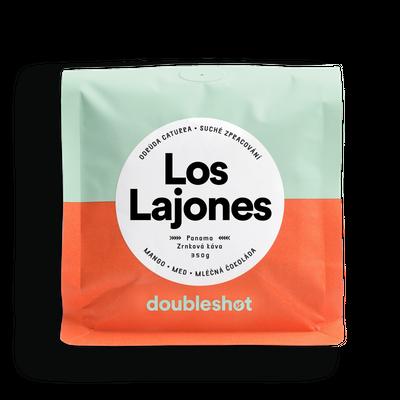 Panama Los Lajones