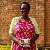 Therese Nyirangwabije - Coko, Rwanda