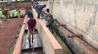 Promývání kávy | Etiopie Foge
