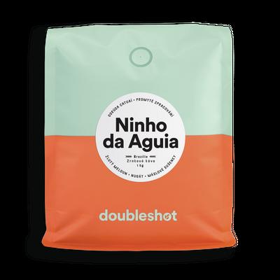 Brazílie Ninho da Águia 1 kg