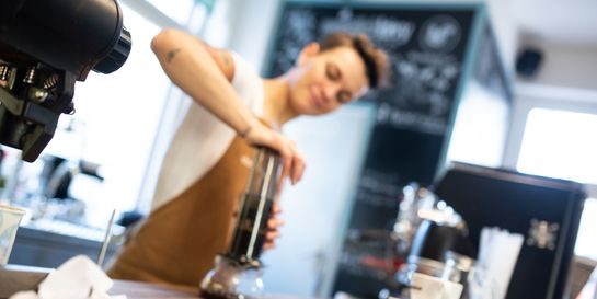 Brew Like a Pro - vylepšete si domácí kavárnu