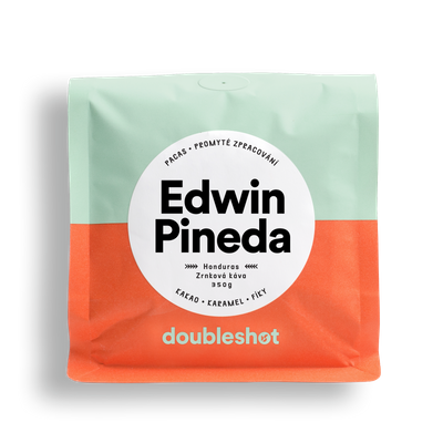 Honduras Edwin Pineda