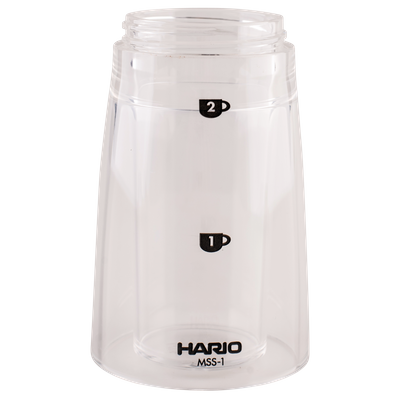 Hario Skerton spare lower glass chamber