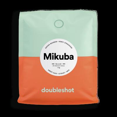 Burundi Mikuba 1 kg