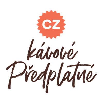 Kávové předplatné ČR