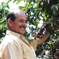 Ricardo Calderon - Los Angeles, Costa Rica