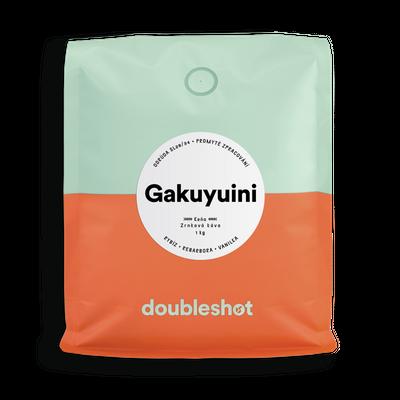 Keňa Gakuyuini 1 kg