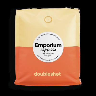 Panama Emporium Espresso 1 kg