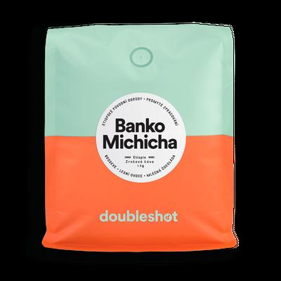 Ethiopia Banko Michicha 1 kg