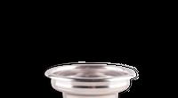 Precizní košík pro přípravu lahodných single espress