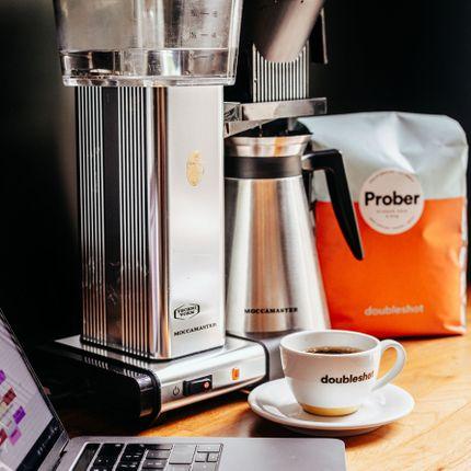 Káva do kanceláře