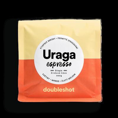 Ethiopia Uraga Espresso