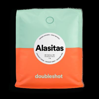 Bolívie Alasitas 1 kg