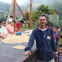 Edwin Pineda - El Pozo, Honduras
