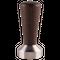 Heavy Tamper 41 mm plochý Wengé