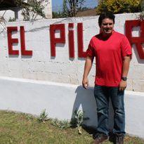 Juan Chen - El Pilar, Guatemala