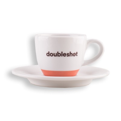 Demitasse cup by Goat Cup