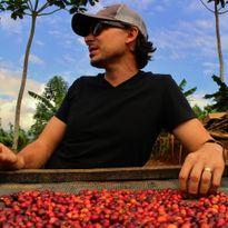 Ben Carlson - Long Miles Coffee, Burundi