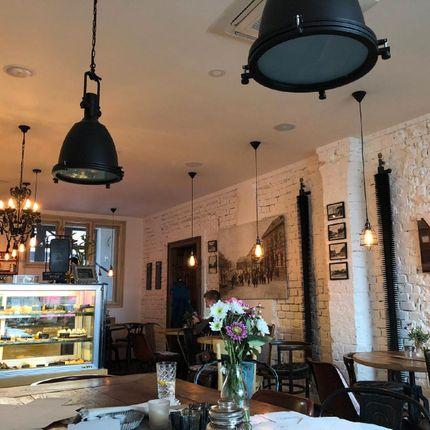 Cafelier No. 523, Kostelc na Hané