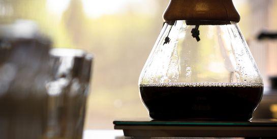 Jak správně podávat filtrovanou kávu