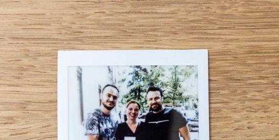 Podcast #52: Na kávě s Jíťou Milotovou Ekartovou, InConexus, Kolumbie