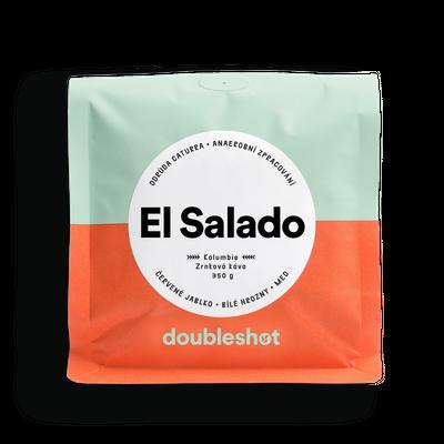 Kolumbie El Salado